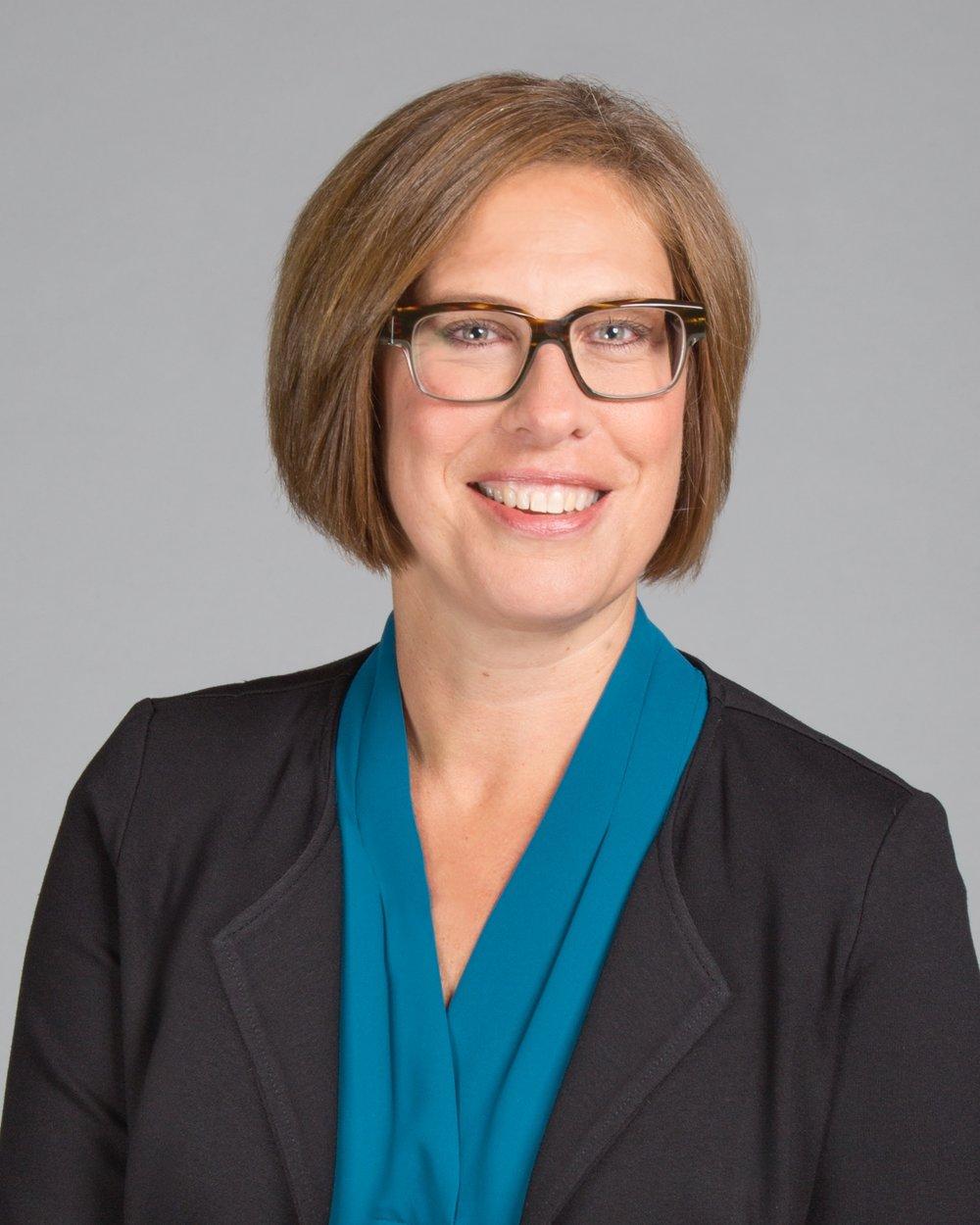 Kari McGrath, Shine Leadership