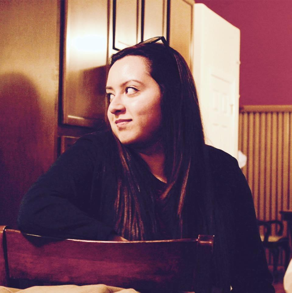 Ashley Lozano