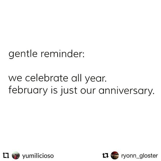 #repost @yumilicioso @ryonn_gloster