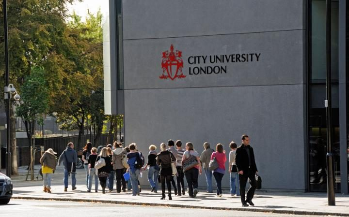 Visiting Lecturer at City, University of London - Integrated Digital Marketing Course