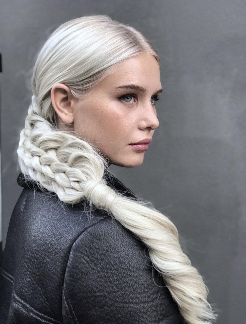 Amalie Snøløs