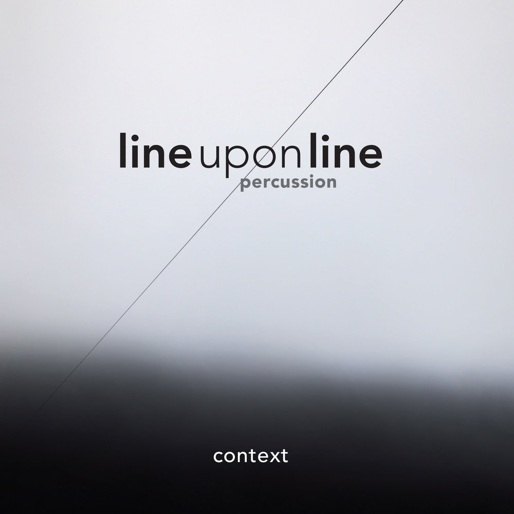 Listen  to our latest album!  Sightlines/Jeanne Claire van Ryzin:  'line upon line finds its context'