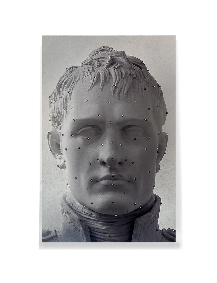 Napoleon (Altered Canova)