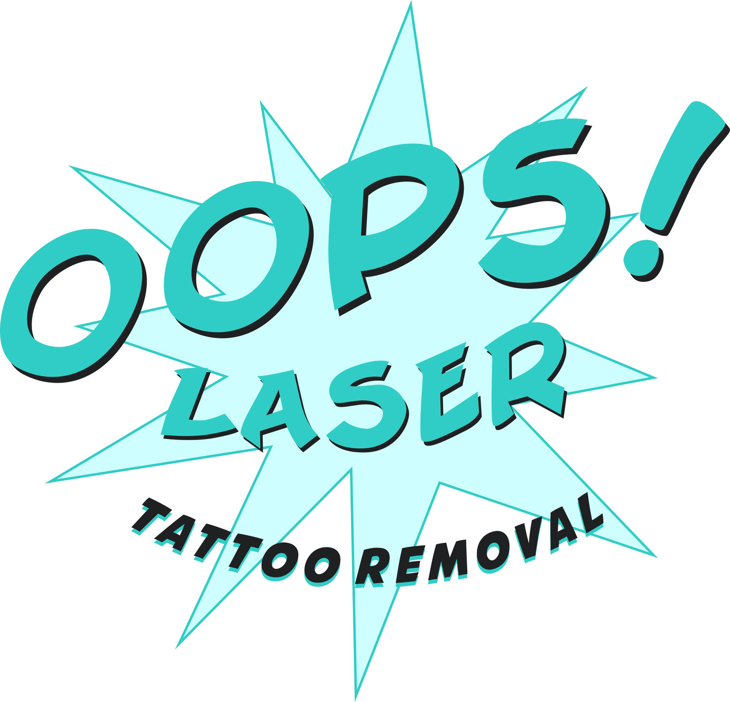 Oops! Laser Tattoo Removal