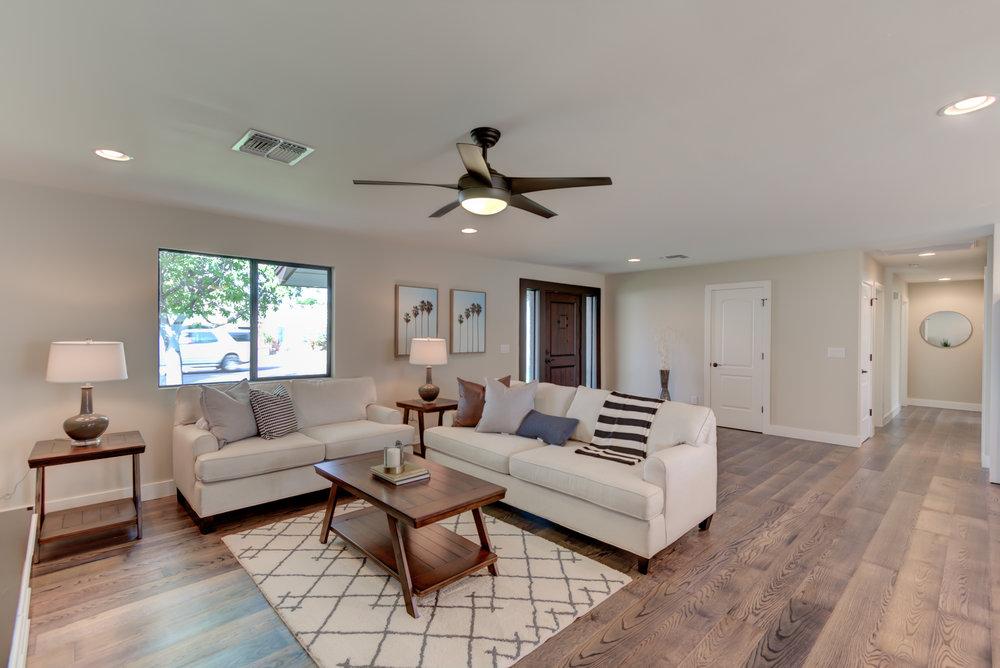 4747 N 34th Place, Phoenix AZ - SOLD