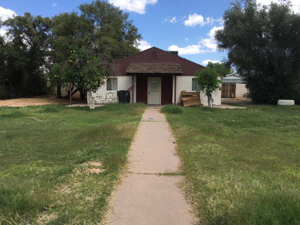 475 E Claremont Avenue, Phoenix AZ