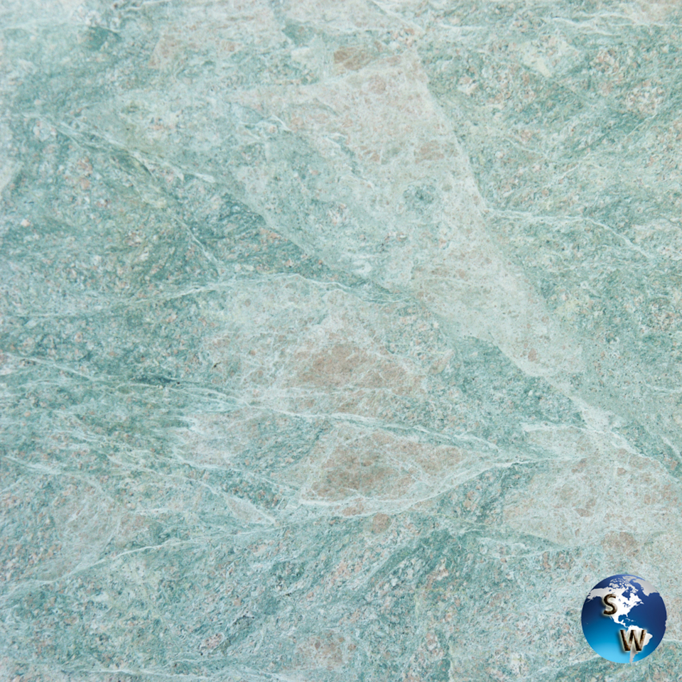 Caribbean-Green-Granite