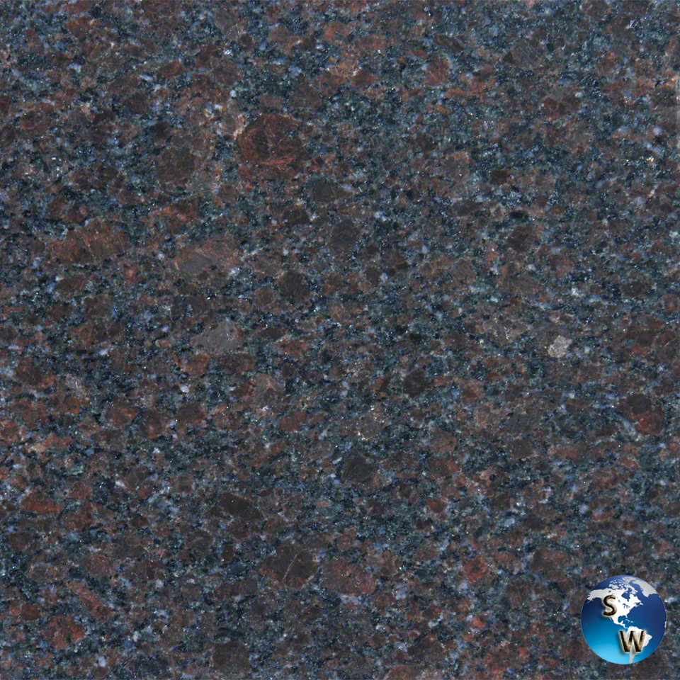 Coffee-Brown-Granite