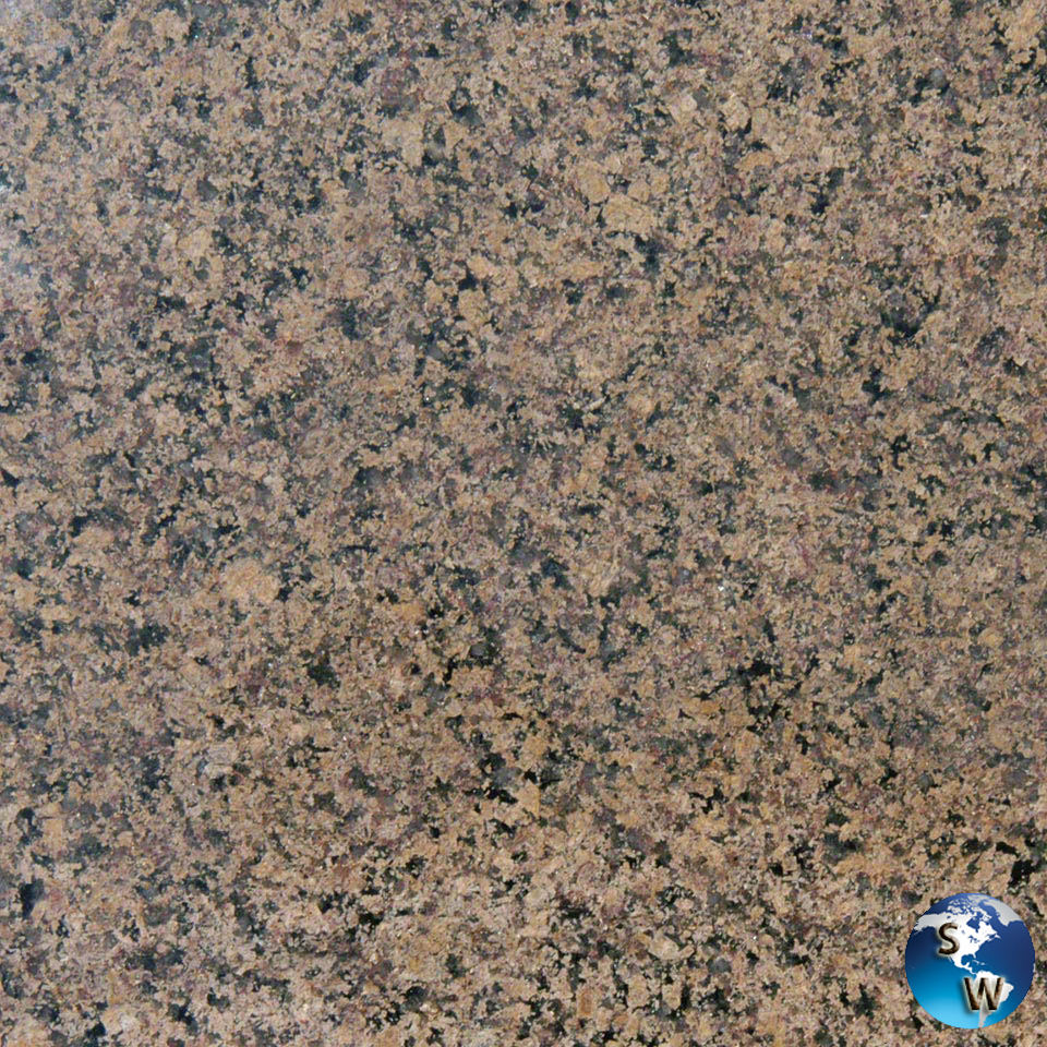 Desert-Brown-Granite