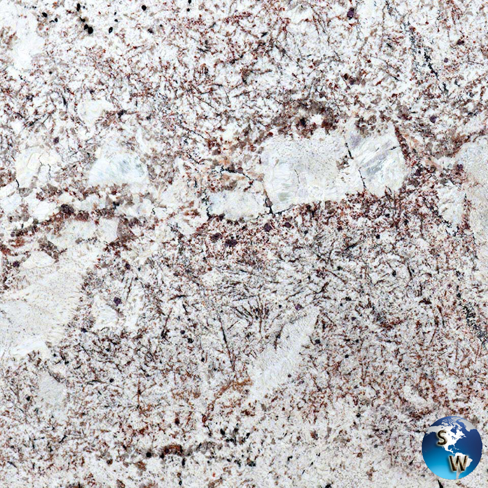 Galaxy-Bordeaux-Granite