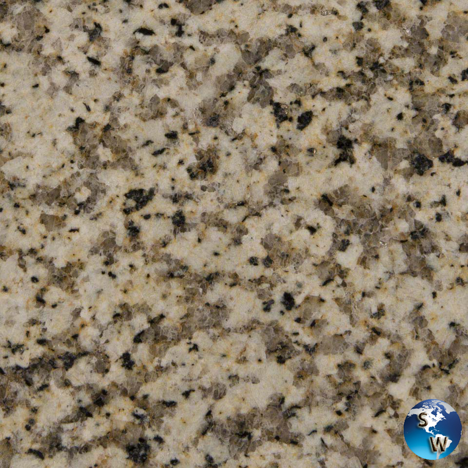 Giallo-Atlantico-Granite