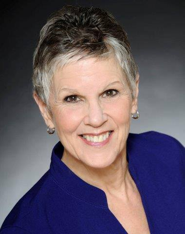 Anita Gutschick