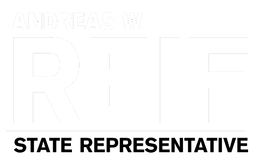 Andreas W. Reif for NH State Representative