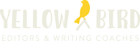 Yellow Bird Editors