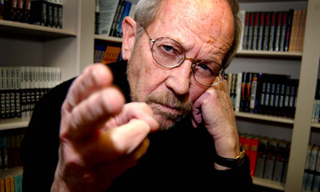 Elmore Leonard counts down his top ten writing tips.