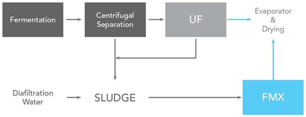 Major Benefits: Result of FMX Integration