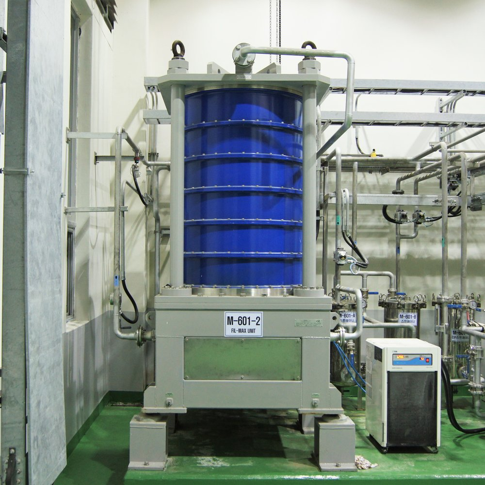 Livestock Wastewater Plants | Korea  Multiple sites in Korea Five E classes