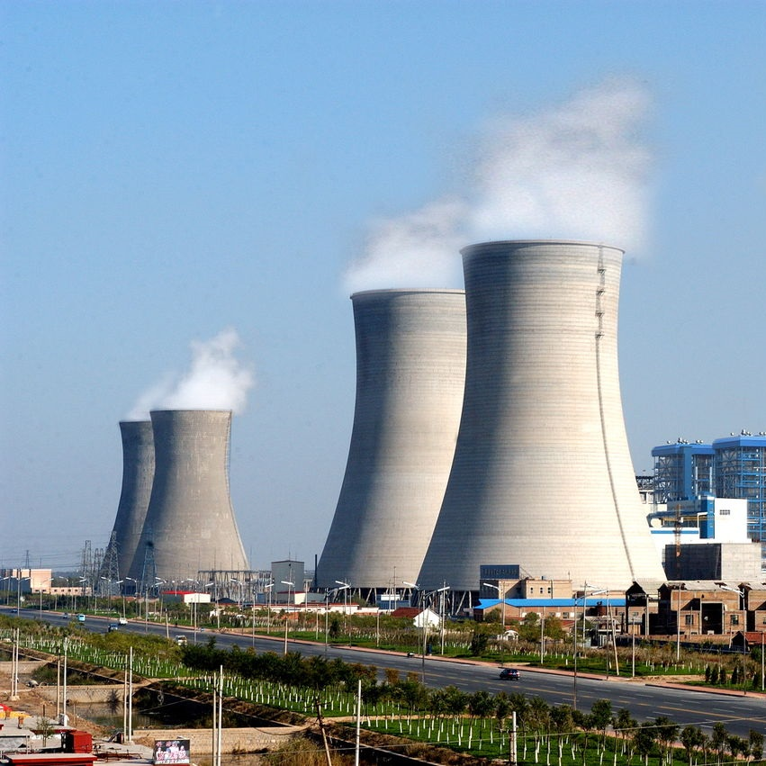 Flue Gas Desulfurization -