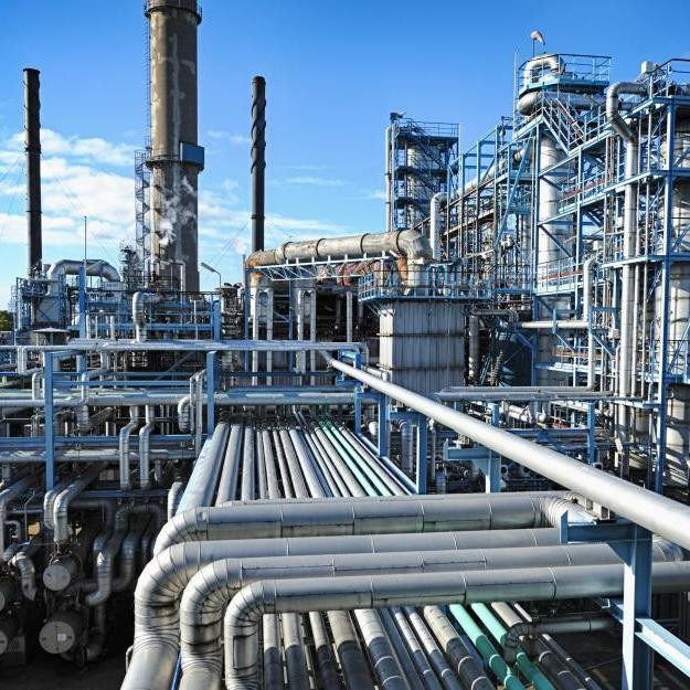Manufacturing Process -