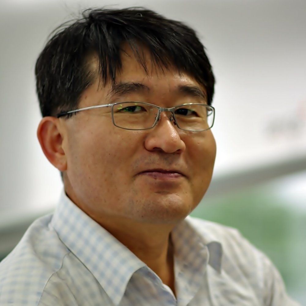 Daehwan Rhu, PhD | CTO Dr. Rhu has 15 years of experience in many fields of wastewater treatment industry. He has many experiences in working with technology and construction companies such as Daelim, Hyundai, Hansol, GS, Daewoo , POSCO, and other specialist technology companies. Before Dr. Rhu joined BKT as CTO in 2005, he was a project director for KNT, and Senior Researcher for LG Construction & Engineering.    PhD in Environmental Engineering Korea University BS in Environmental Engineering Kookmin University