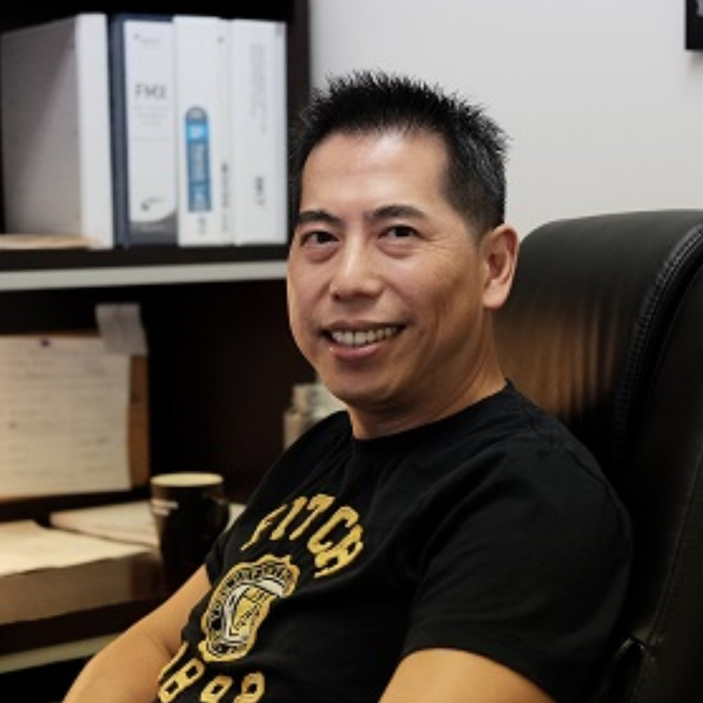 Tzu-Lung Lin | Director As a Director for the Membrane Division Team, Tzu-Lung Lin is responsible for running pilot testing and dealing with financial obligations with companies from all over the world. He works directly with several Fortune 500 companies, with farmers for manure/waste treatment, with large chemical companies such as Ecolab/Nalco to improve their process, and with various food and beverage companies as well. He also manages smaller accounts and works directly with clients to help them solve their wastewater issues with our anti-fouling membrane filtration system. Prior to working at BKT, Mr. Lin worked as a Field Service Manager at New Logic International for 10 years.   BS in Conservation Biology University of North Carolina, Charlotte   AS in Computer Science Tamsui Oxford College