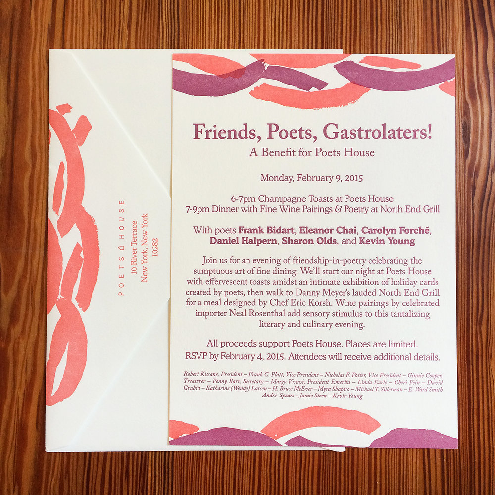 Poets House Gastrolaters - Letterpress Invitation.jpg
