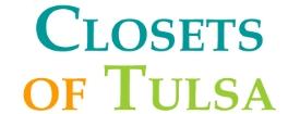 Closets of Tulsa