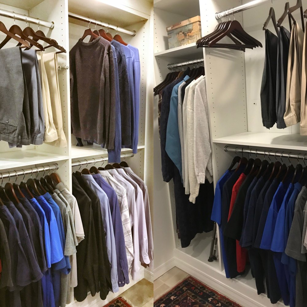 Call Closets of Tulsa  today for your FREE consultation and 3-D closet design:  918.609.0214
