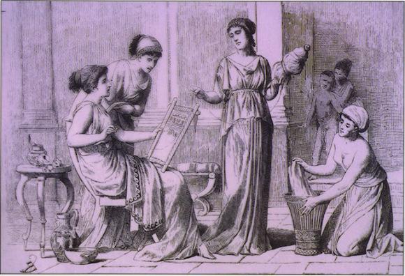 Women-of-Athens