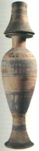 Amphorae vessels