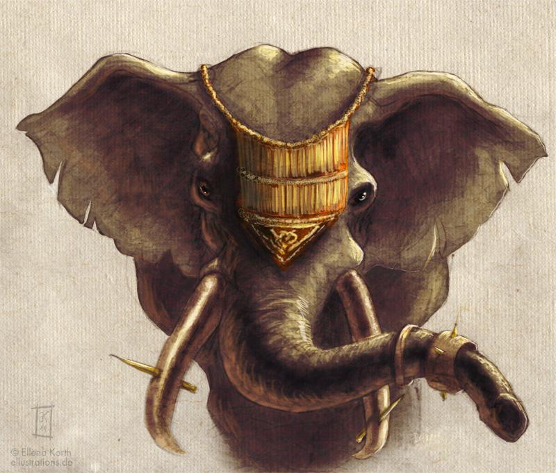 persian_war_elephant_by_h_ell-d390b4b