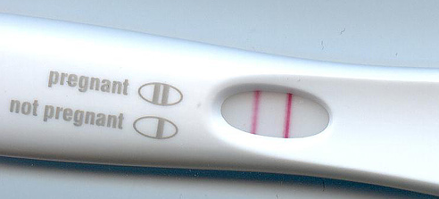 Pregnancy Test Kit. (Image from Google)