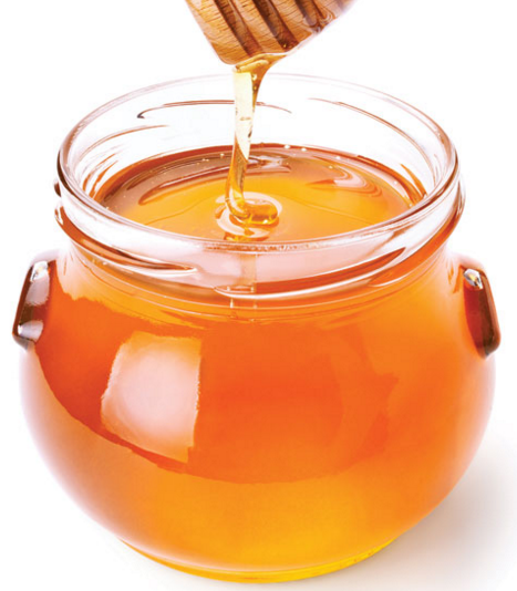Honey. (Image from Google)