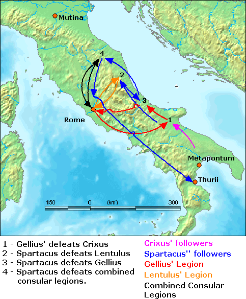 AppienSpartacus, via Wikimedia Commons