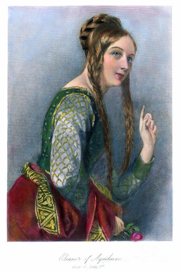 19th century interpretation of Eleanor