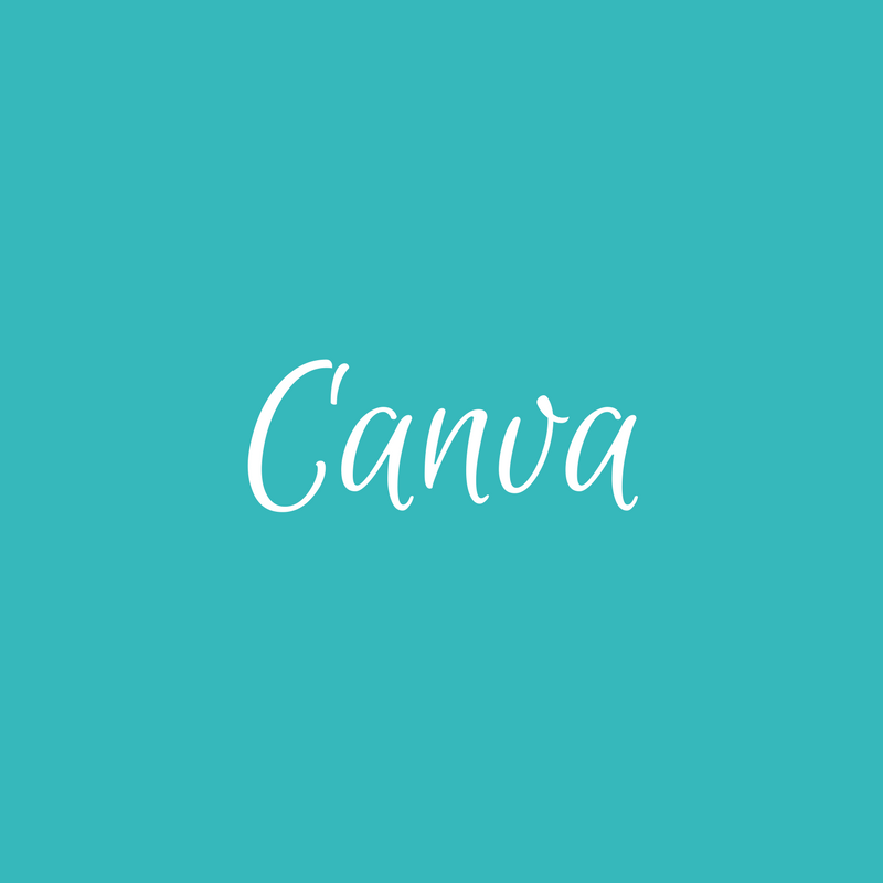 Created with  Canva . (Not the Canva logo...)