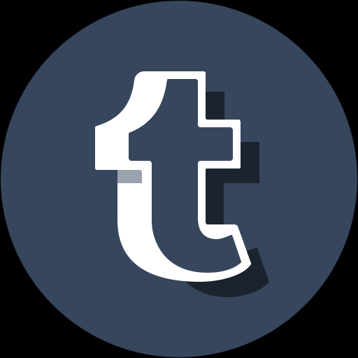 Tumblr, Inc.  (https://www.tumblr.com/) [Public domain]