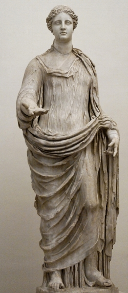 Nguyan, M. Our Glorius Mistress! (September 2009) CC Attribution 2.5 Generics