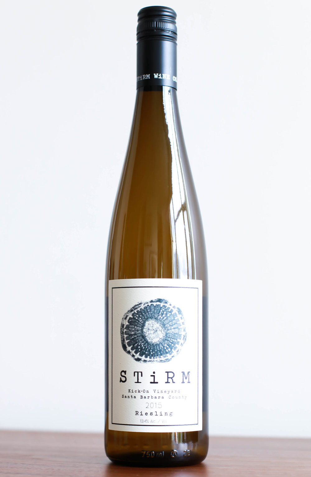 STIRM WINE CO KICK ON RIESLONG