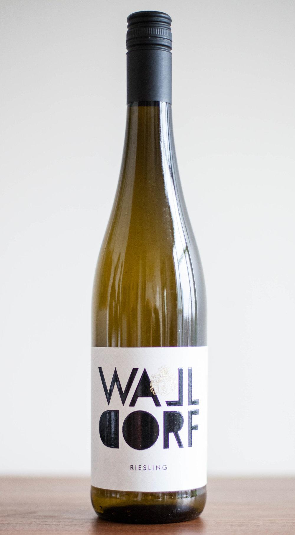 WEINGUT WALLDORF RIESLING