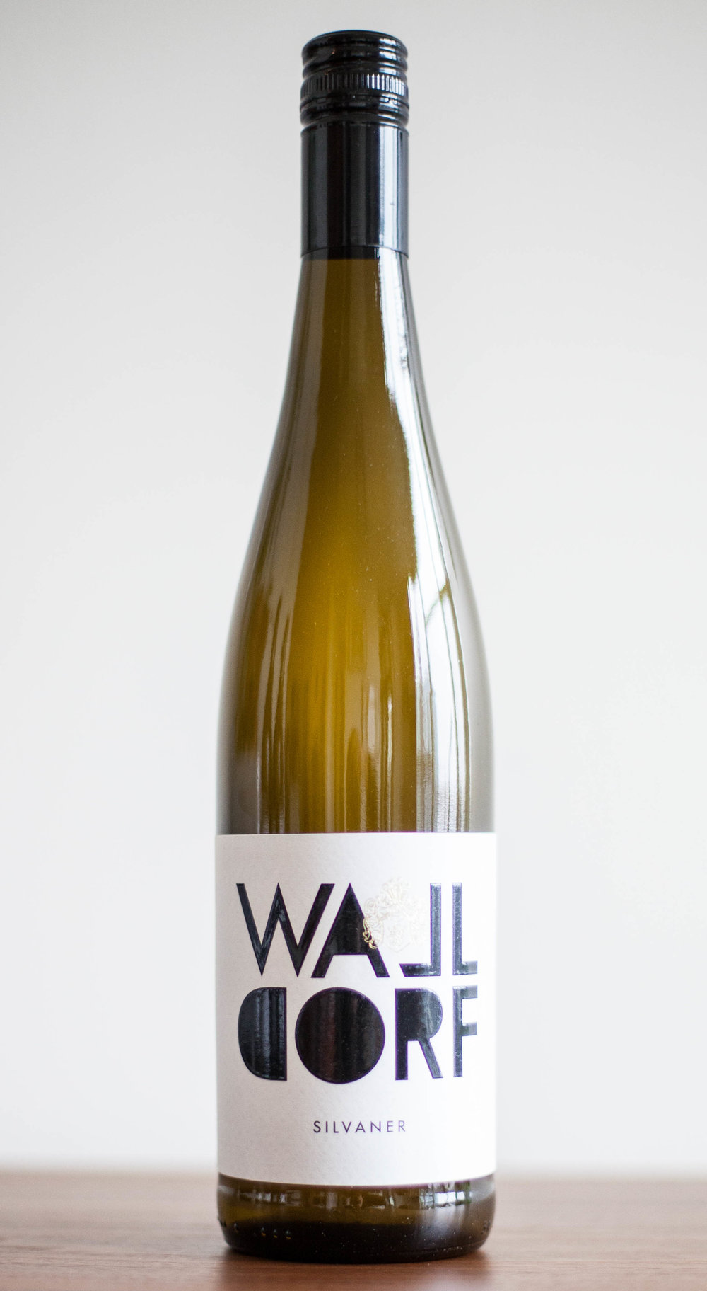 WEINGUT WALLDORF SILVANER