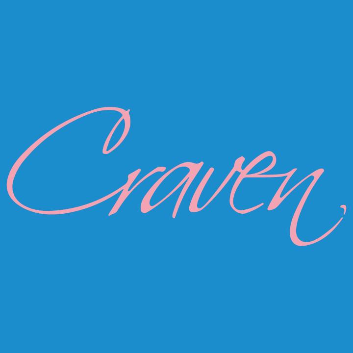 2017 CRAVEN CINSAULT