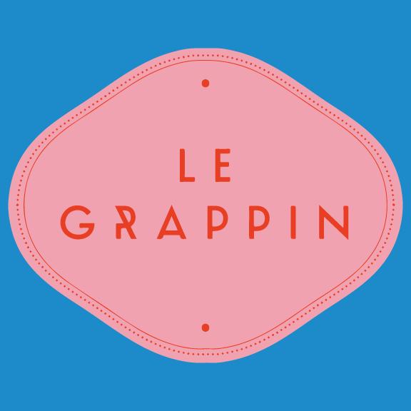 LE GRAPPIN