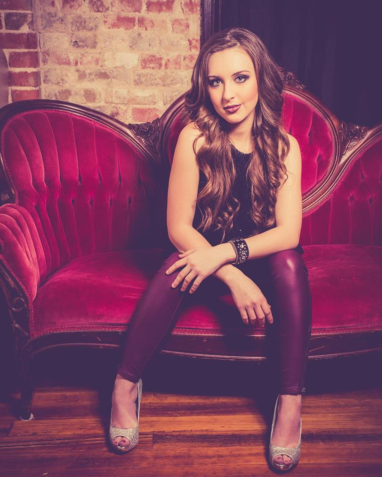 Natalie Rose returns to Twin Sisters Dance Hall.  All Ages Welcome. 8:00 p.m. - Midnight $10.00