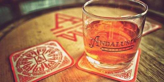 Come out to celebrate Andalusia Whiskey Co.'s 1st anniversary! Sat, Sept 23, 2017  1-6 PM  Free Admission!  Whiskey - Tours and Cocktails  Food Trucks - Firehouse Fare, Garbos Lobster Truck, Foodfight Cafe, Connor's Creamery  Special Whiskey Release : our first in the Cask-Finished series! We will be releasing a very special batch of Revenant Oak - barrel aged and then cask-finished in a 2017 Crowson Malbec French oak barrel. Be sure and get one of this very limited release : only ~250 bottles available!  Live Music - Average Joe Crane, Steel Betty  Fun - Games, Helicopter Rides, Face Painting  Early-Bird pre-paid ticket books = $12.50 (Includes 2 drink tickets and a logo Andalusia glass)  Drink tickets may be purchased for $7.00 each at the event.