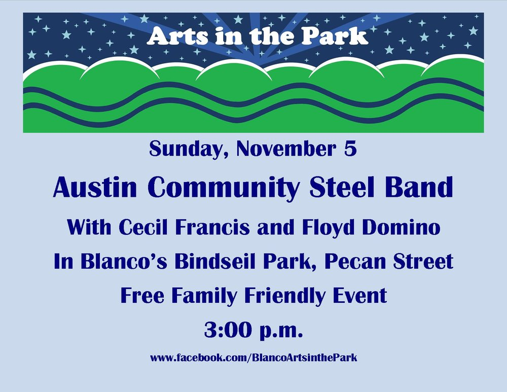 Austin Community Steel Band