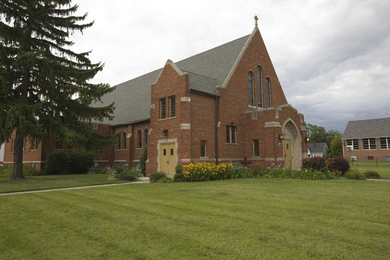 lcms church