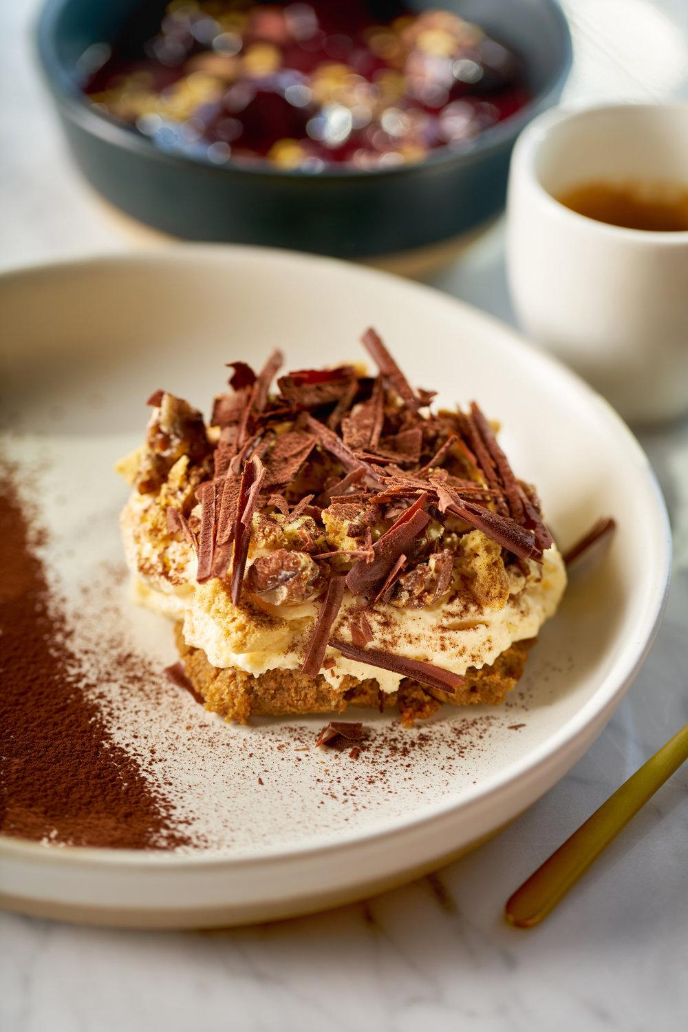 Dessert at Basta! | Gypsy Chef | David Myers.jpg