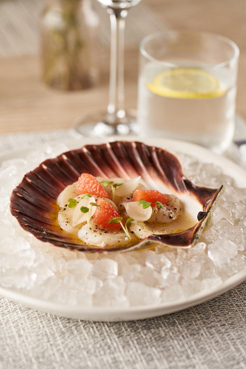 Seafood at Bleu Blanc | Gypsy Chef | Dubai.jpg