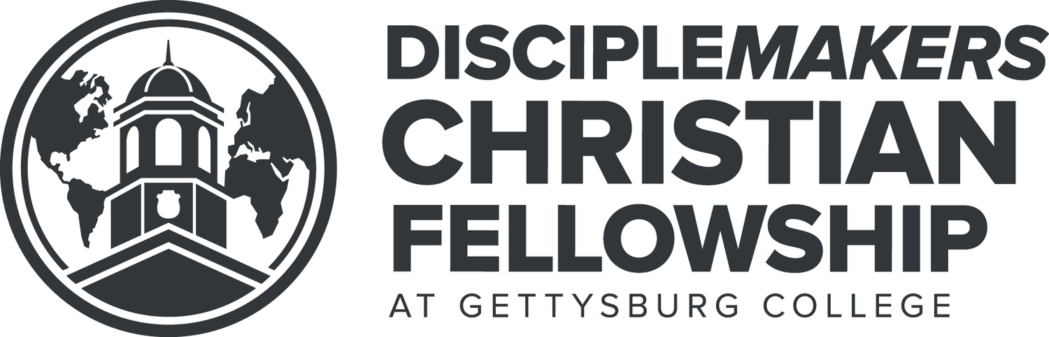 DiscipleMakers Christian Fellowship at Gettysburg College